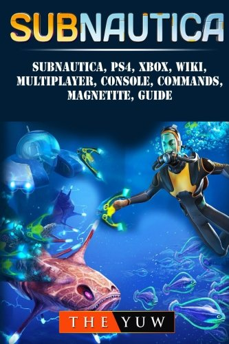 Price comparison product image Subnautica, PS4, Xbox, Wiki, Multiplayer, Console, Commands, Magnetite, Guide