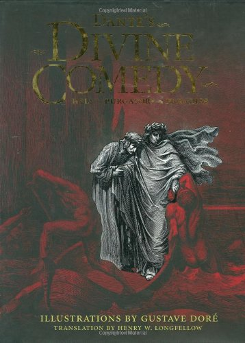 Download Divine Comedy pdf epub