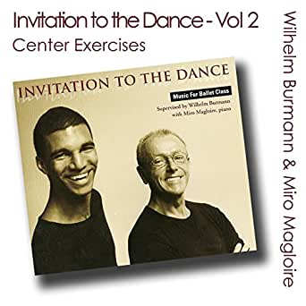 Invitation to the dance vol 2 ballet class music center you have exceeded the maximum number of mp3 items in your mp3 cart please click here to manage your mp3 cart content stopboris Choice Image