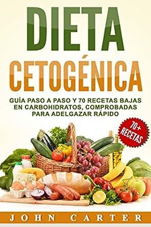 Dieta baja carbohidratos adelgazar