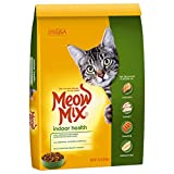 Meow Mix Indoor Health Dry Cat Food, 14.2 Pounds Larger Image