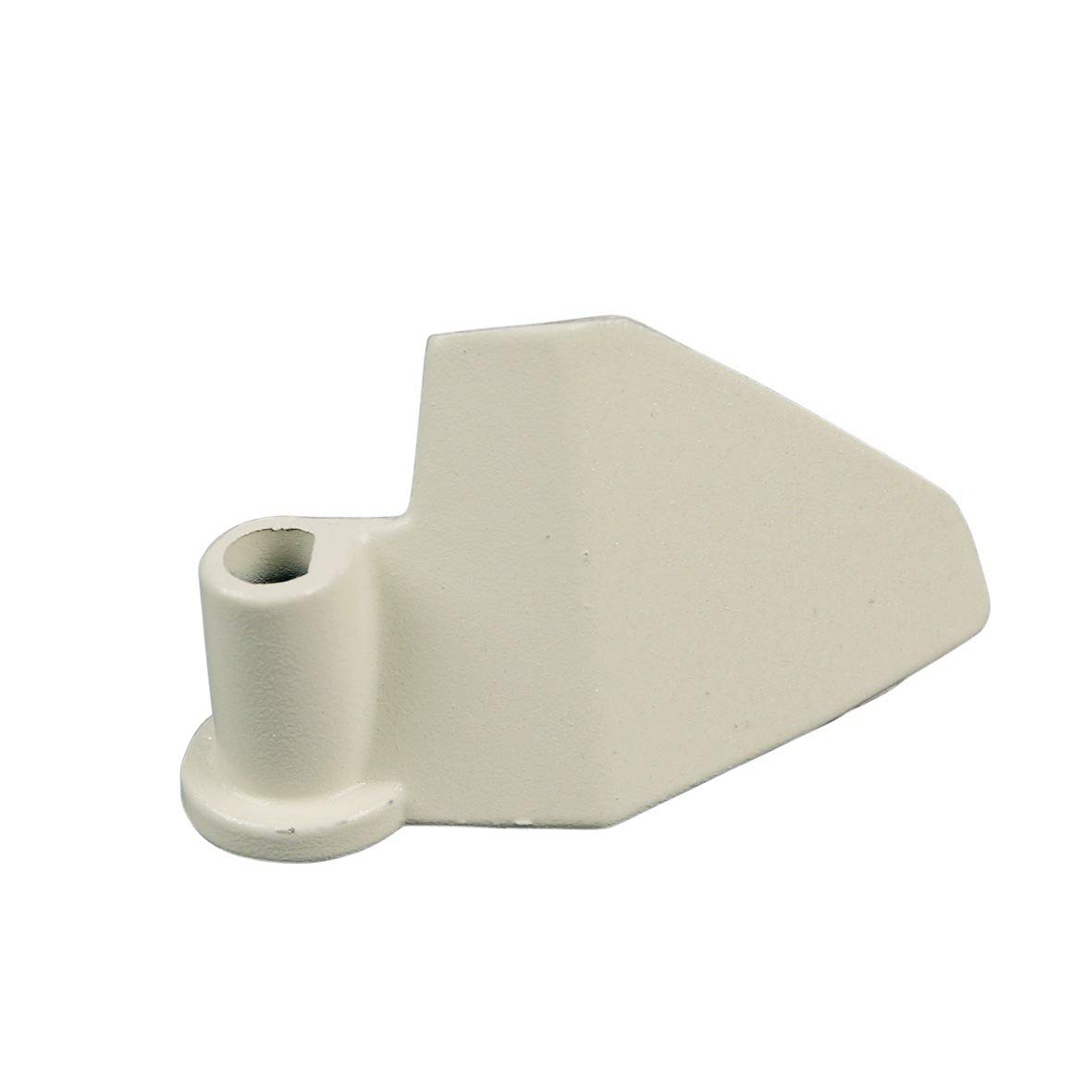 K-St. - Pala amasadora recubierta de cerámica para panificadoras automáticas Unold, Backmeister