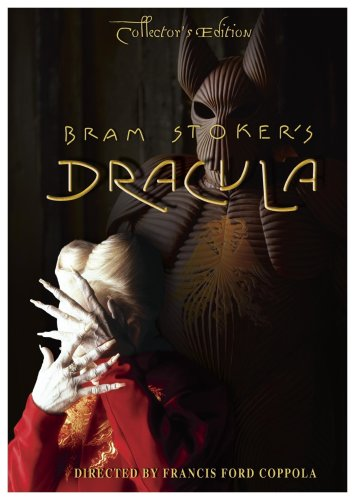 DVD : Bram Stoker's Dracula (Collector's Edition, , Dubbed, Dolby, AC-3)