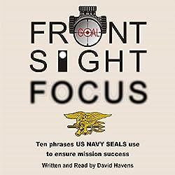 Front Sight Focus