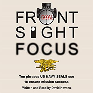 Front Sight Focus Audiobook