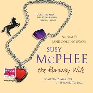 The Runaway Wife Audiobook