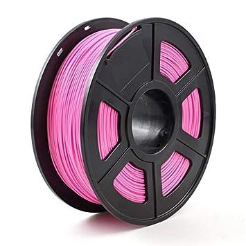 Amazon.com: W-Shufang,3D 3D Printer Filament 1.75mm 1kg/2.2 ...