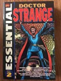 img - for Essential Doctor Strange, Vol. 2 (Marvel Essentials) book / textbook / text book