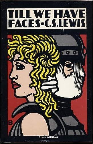 Till We Have Faces: Lewis, C. S., Eichenberg, Fritz (illustrator): Amazon.com: Books