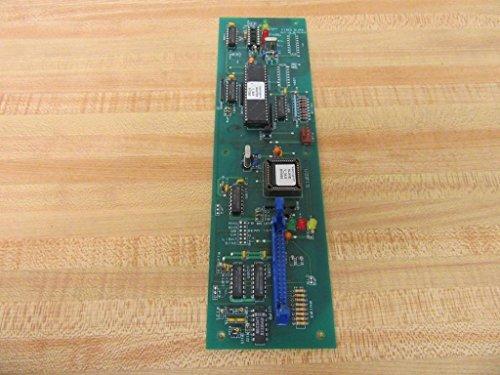 Triad Controls (Triad Controls MRDP002 Circuit Board)