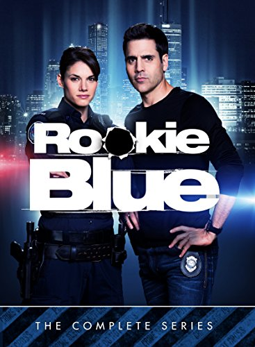 Rookie Blue - The Complete Series ()