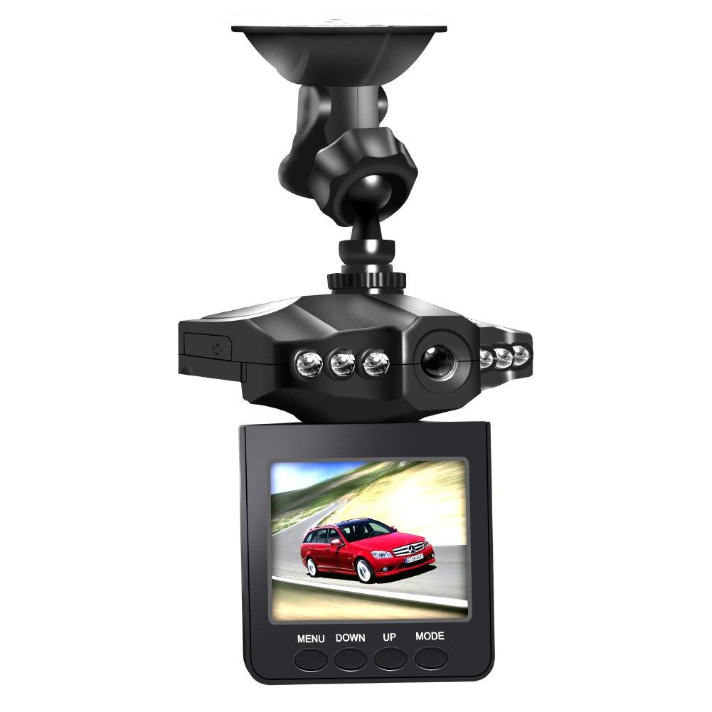 Dash Camera MONOLED 2.5 270 Degree Wide View Angle 6 LED Night Mode Car Camera Dashboard Recorder MONOLED 2.5 270 Degree Wide View Angle 6 LED Night Mode Car Camera Dashboard Recorder 4332972666 Dash Cam