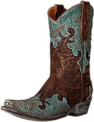 Old Gringo Women's Kloty Western Boot