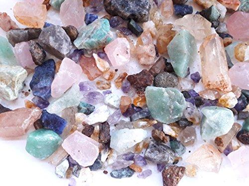 PARTY EXTRAVAGANZA TREASURE BOX Home Gem Mining Kit 22,000+ Carats of Gems by Randall Glen Gem Mine (Image #1)
