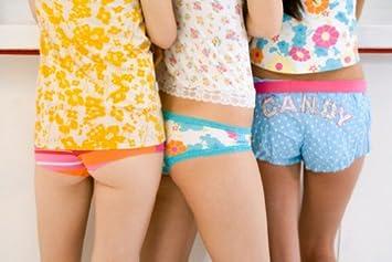 Where can you buy teen girl underwear?