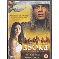 Ashoka the Great [Import allemand]