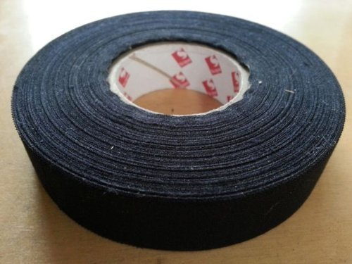 WIRING LOOM HARNESS CLOTH CAR TRACKER INSTALL WIRING SCAPA RAYON TAPE 19MM X 25 METRES: