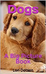 Dogs: A Big Picture Book