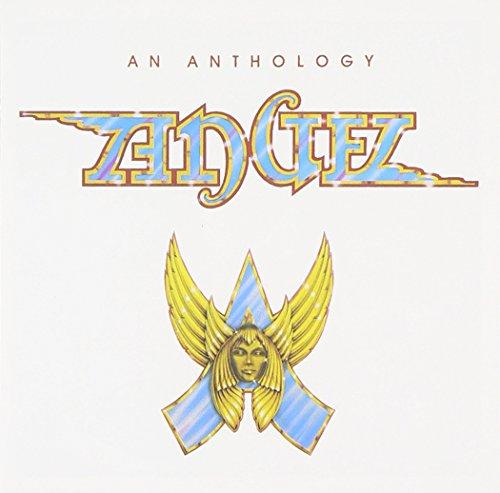 angel anthology