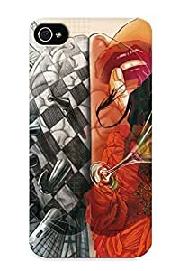 12d80534875 Tough iphone 6 4.7 Case Cover/ Case For iphone 6 4.7 (left And Right Brain) / New Year's Day's Gift by kobestar