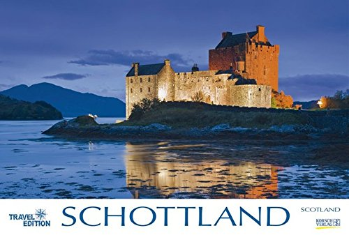 Schottland 2017: PhotoArt Panorama Travel Edition