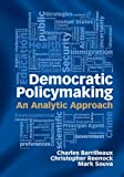 img - for Democratic Policymaking: An Analytic Approach book / textbook / text book