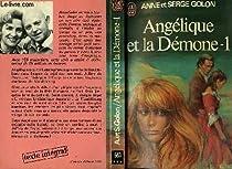 Angelique et la Démone, Tome 1 par Golon