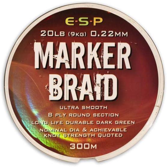Drennan ESP Marker Braid 20lb 300m