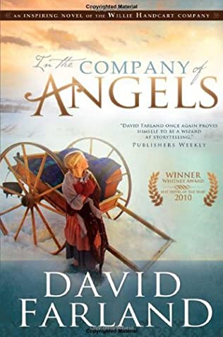 book cover of In the Company of Angels
