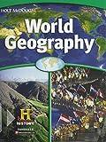 World Geography: Student Edition Survey 2012