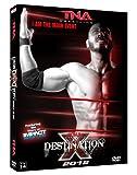TNA Wrestling: Destination X 2012