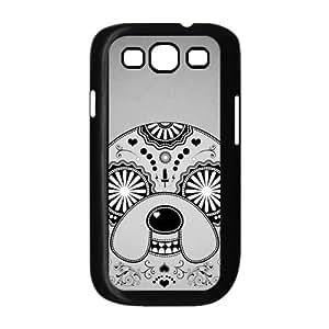 Custom Cartoon Back Cover Case for SamSung Galaxy S3 I9300 JNS3-287