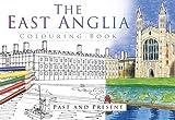 The East Anglia Colouring Book