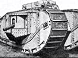 Tanks & Armored Vehicles