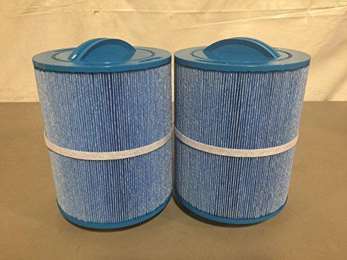 Majestic Spa - GAURDIAN ANTIMICROBIAL POOL/SPA 2 PACK Filters fit: Pleatco:PAS50SV-F2M, Unicel: 6CH-502, Filbur: FC-031 Artesian spas, MAJESTIC ANTIBACTERIAL, MICROBAN
