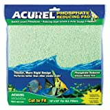 Phosphate Infused Media Aquarium Pad [Set of 2]
