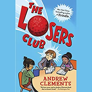 The Losers Club Audiobook