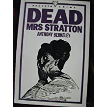 Dead Mrs. Stratton