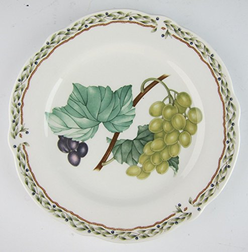 Noritake China Plate Bread - Noritake China ROYAL ORCHARD Bread and Butter Plate(s) EXCELLENT