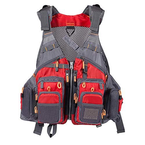 Lightbare Fly Fishing Vest