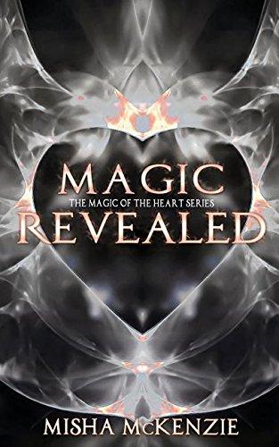 Download Magic Revealed PDF