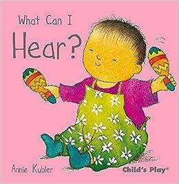 amazon what can i hear small senses annie kubler children s