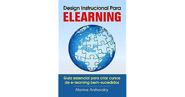 Amazon.com: Design Instrucional Para ELearning: Guia ...