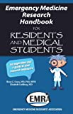 img - for Emergency Medicine Research Handbook for Residents and Medical Students book / textbook / text book