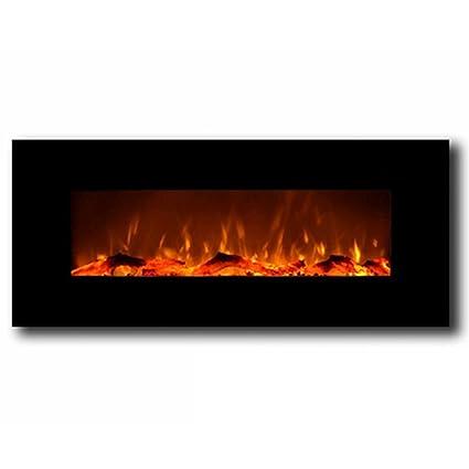 Amazon Com Regal Flame Ashford Black 50 Log Ventless Heater