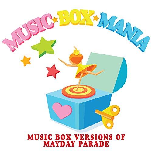 Music Box Versions of Mayday Parade
