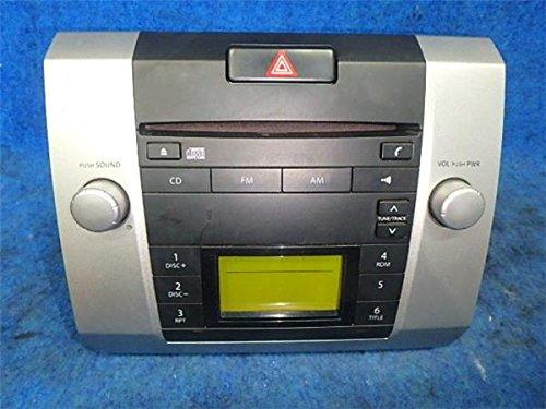 スズキ 純正 ワゴンR MH21 MH22系 《 MH21S 》 CD 39101-65K00 P31100-17026598 B078SZBMX3