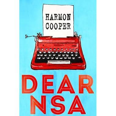 Dear NSA: A collection of politically incorrect short stories