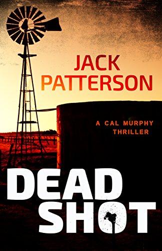 Dead Shot Murphy Thriller Book ebook product image