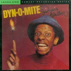 Jimmie Walker: Dyn-o-mite